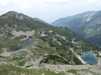 Типицки езера