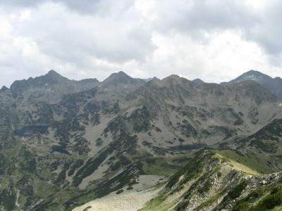 Валявишки и Превалски езера