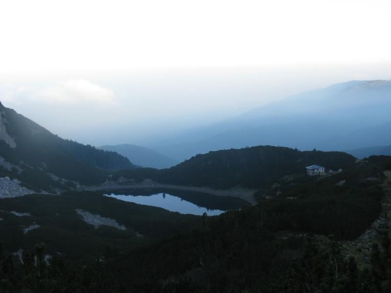 Синанишко езеро