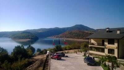 Въпрос за хижа Боровица