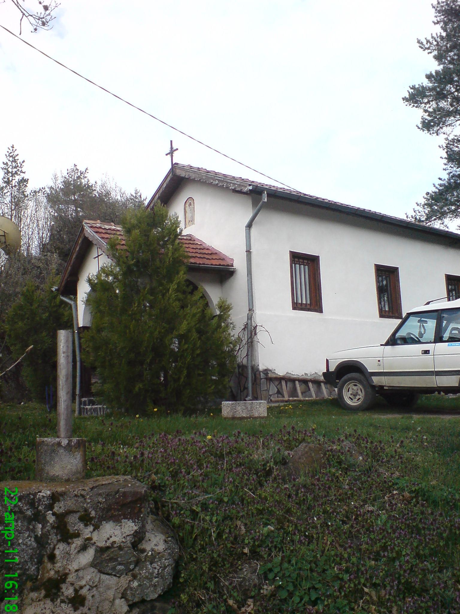 Batuliiski manastir