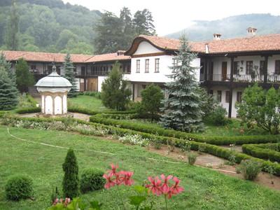 Sokolski  manastir