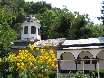 Cherepishki manastir