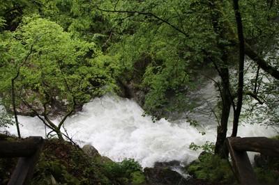 еко пътека бяла река
