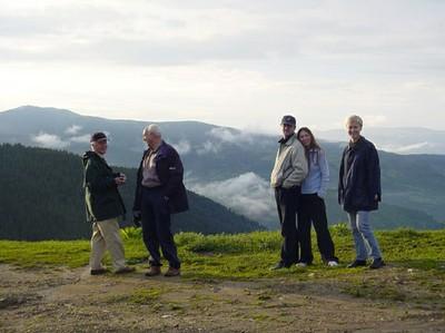 Удобен подслон за туристи в Родопите