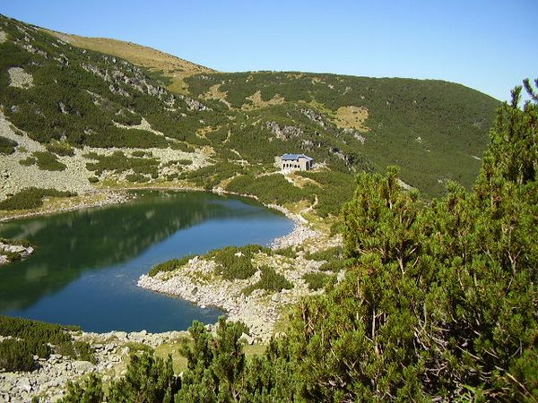 Xizha Belmeken Blgarskite Planini